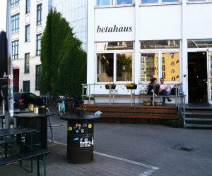 CHCstories: betahaus